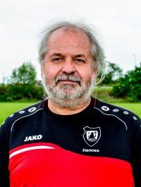 Johann Kapfer